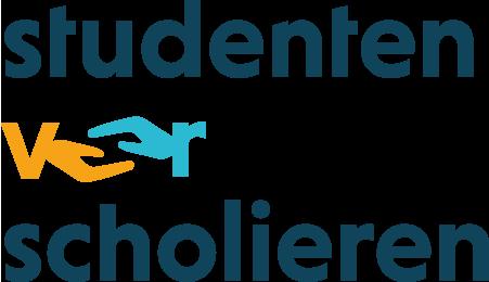Studentenvoorscholieren.nl Logo